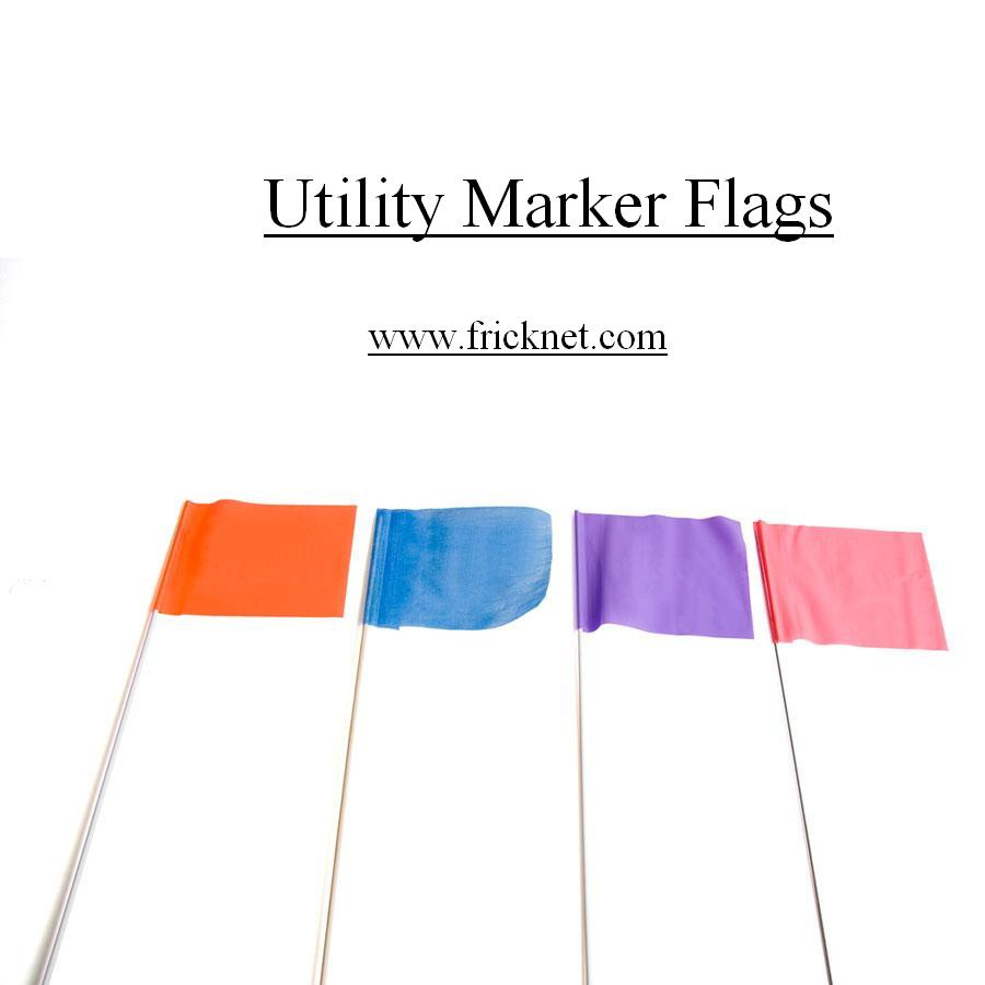 Marking Flags: What to Consider Before Buying Your Flag Markers